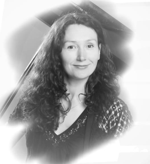 Larissa Bohr-Chernjak: Klangwelten am Klavier am 2. November 2013