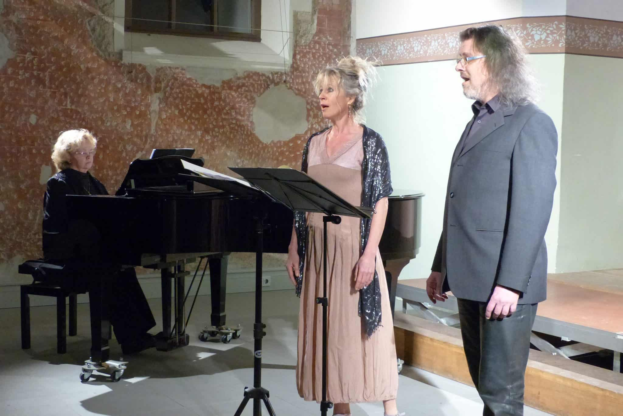 Klänge der Sehnsucht in der Alten Kirche Mochenwangen