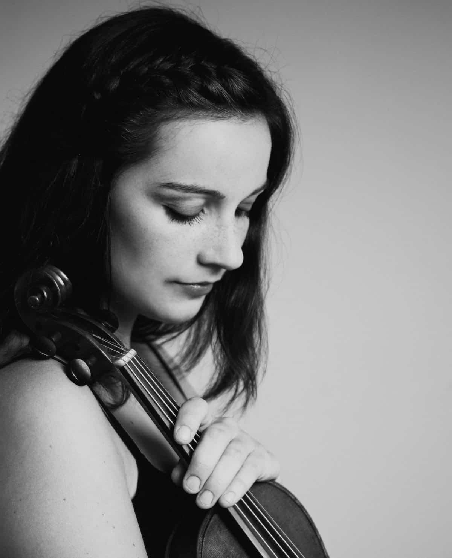 Franziska Fessler, Violine